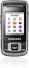 <i>Samsung</i> GT-C3110