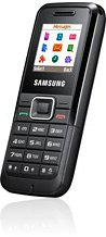 <i>Samsung</i> GT-E1070