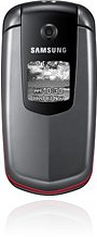 <i>Samsung</i> GT-E2210