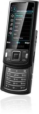<i>Samsung</i> GT-i8510 16Gb