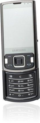 <i>Samsung</i> GT-i8510 8Gb