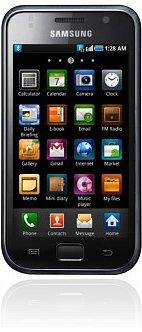 <i>Samsung</i> GT-I9000 Galaxy S