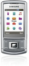 <i>Samsung</i> GT-S3500