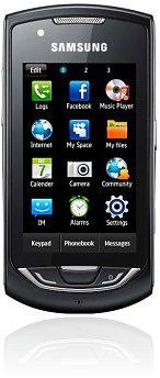 <i>Samsung</i> GT-S5620
