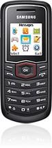 <i>Samsung</i> Guru E1081T