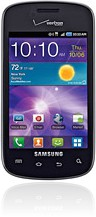 <i>Samsung</i> I110 Illusion