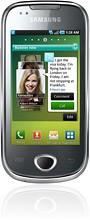 <i>Samsung</i> I5801 Galaxy Apollo