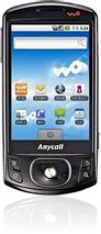 <i>Samsung</i> I6500U Galaxy