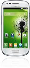 <i>Samsung</i> I8200 Galaxy S III mini VE
