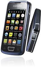 <i>Samsung</i> I8520 Galaxy Beam
