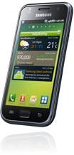 <i>Samsung</i> I9000 Galaxy S