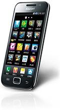<i>Samsung</i> I909 Galaxy S