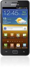 <i>Samsung</i> I9100 Galaxy S II