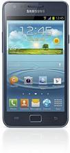 <i>Samsung</i> I9105 Galaxy S II Plus