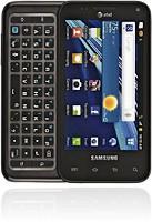 <i>Samsung</i> i927 Captivate Glide
