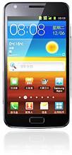 <i>Samsung</i> I929 Galaxy S II Duos