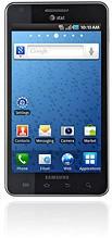 <i>Samsung</i> I997 Infuse 4G