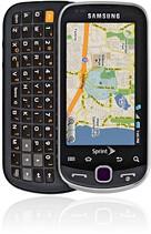 <i>Samsung</i> Intercept