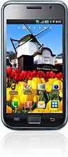 <i>Samsung</i> M110S Galaxy S