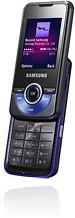 <i>Samsung</i> M2710 Beat Twist