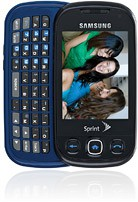<i>Samsung</i> M350 Seek