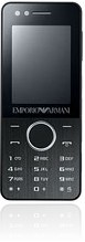 <i>Samsung</i> M7500 Emporio Armani