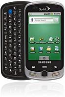 <i>Samsung</i> M900 Moment