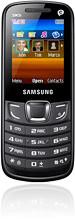 <i>Samsung</i> Manhattan E3300