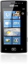 <i>Samsung</i> Omnia W I8350