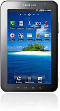 <i>Samsung</i> P1000 Galaxy Tab