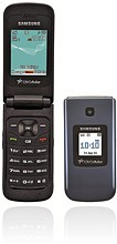 <i>Samsung</i> R260 Chrono
