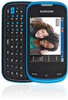 <i>Samsung</i> R640 Character