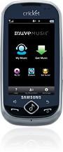 <i>Samsung</i> R710 Suede