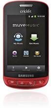 <i>Samsung</i> R720 Admire