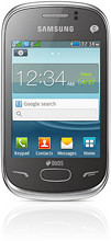 <i>Samsung</i> Rex 70 S3802