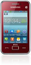 <i>Samsung</i> Rex 80 S5222R
