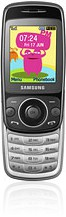 <i>Samsung</i> S3030 Tobi