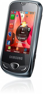 <i>Samsung</i> S3370