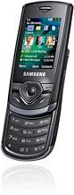 <i>Samsung</i> S3550 Shark 3