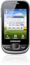<i>Samsung</i> S3770