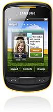 <i>Samsung</i> S3850 Corby II