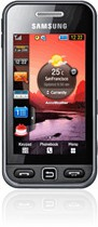 <i>Samsung</i> S5233T