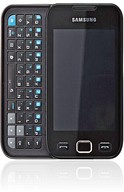 <i>Samsung</i> S5330 Wave533