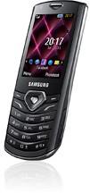 <i>Samsung</i> S5350 Shark
