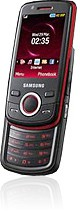 <i>Samsung</i> S5500 Eco