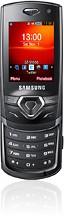 <i>Samsung</i> S5550 Shark 2