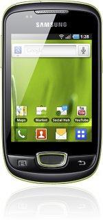 <i>Samsung</i> S5570 Galaxy Mini