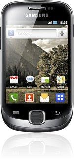 <i>Samsung</i> S5670 Galaxy Fit