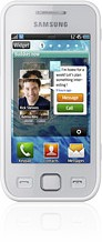<i>Samsung</i> S5750 Wave575