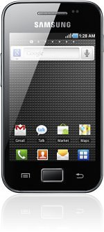 <i>Samsung</i> S5830 Galaxy Ace